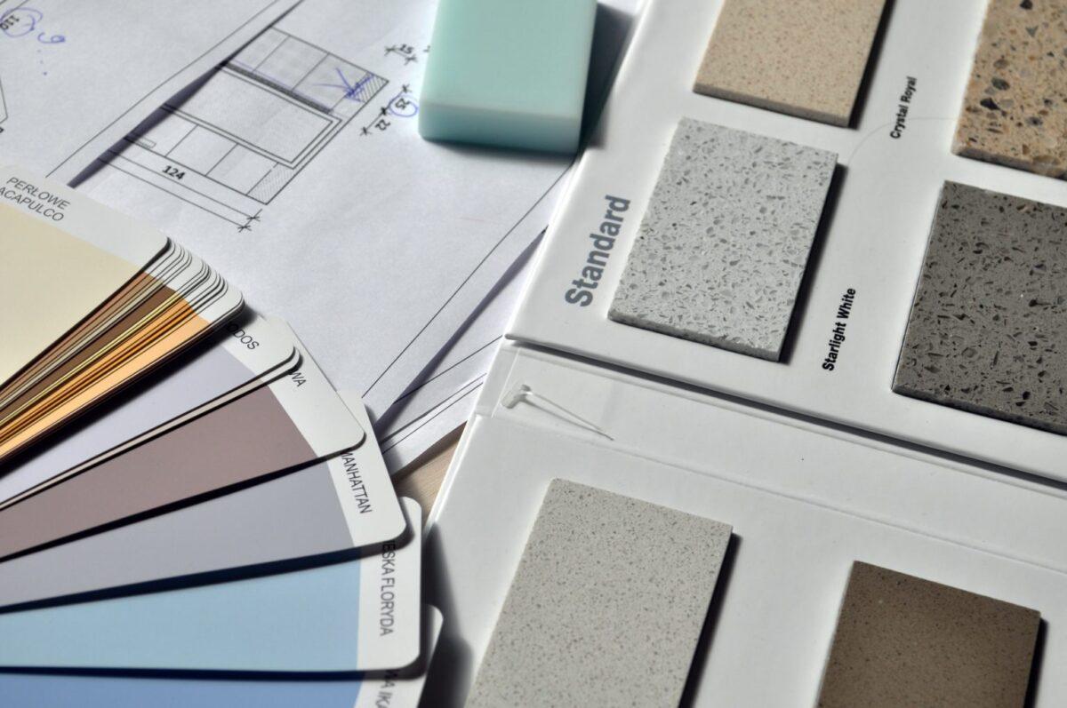 Cum să alegi paleta de culori potrivită