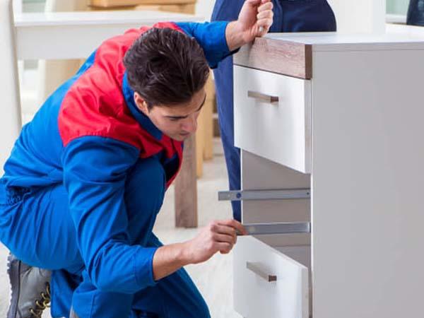 montaj mobila la domiciliu in bucuresti