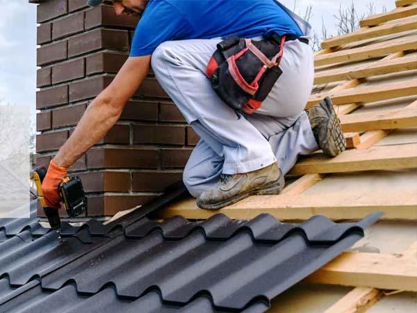 montaj si reparatii acoperisuri bucuresti